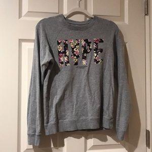 "Neff ""hype"" sweater"